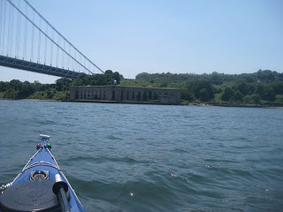 Fort Wadsworth, SI.