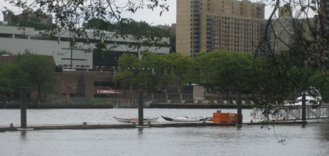 Fellow Kayaks.