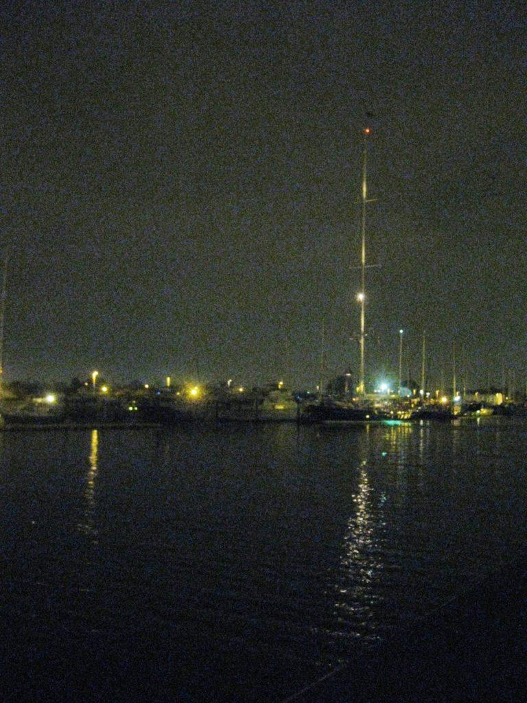 Liberty Marina.