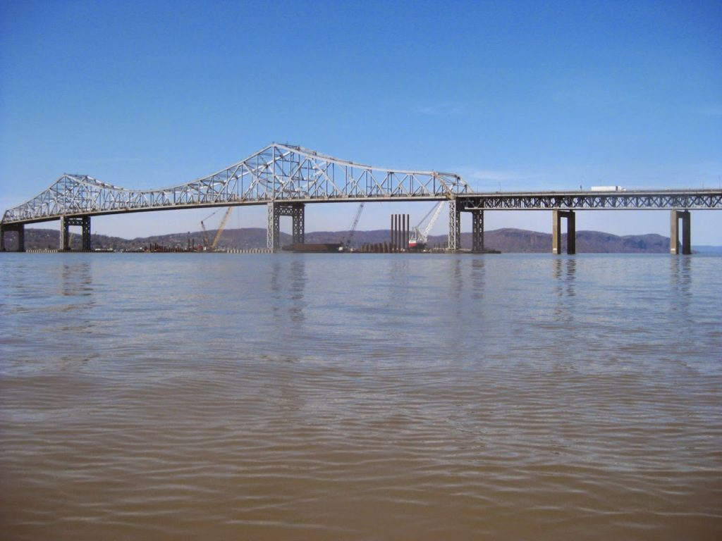 Old Tappan Zee Bridge