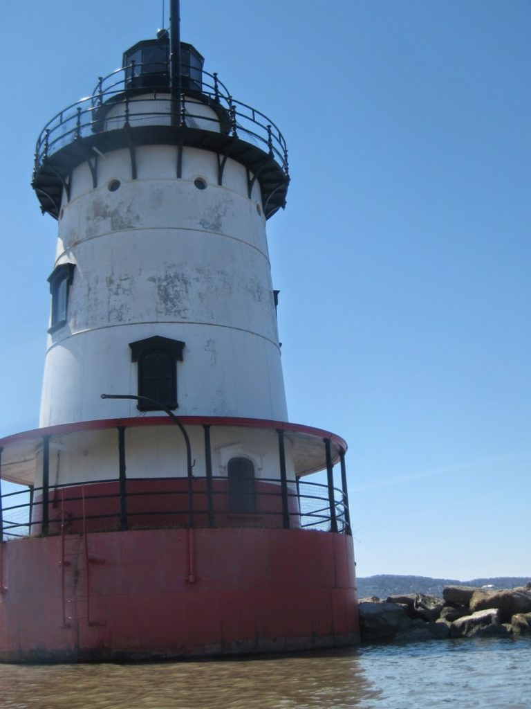 Tarrytown Light.