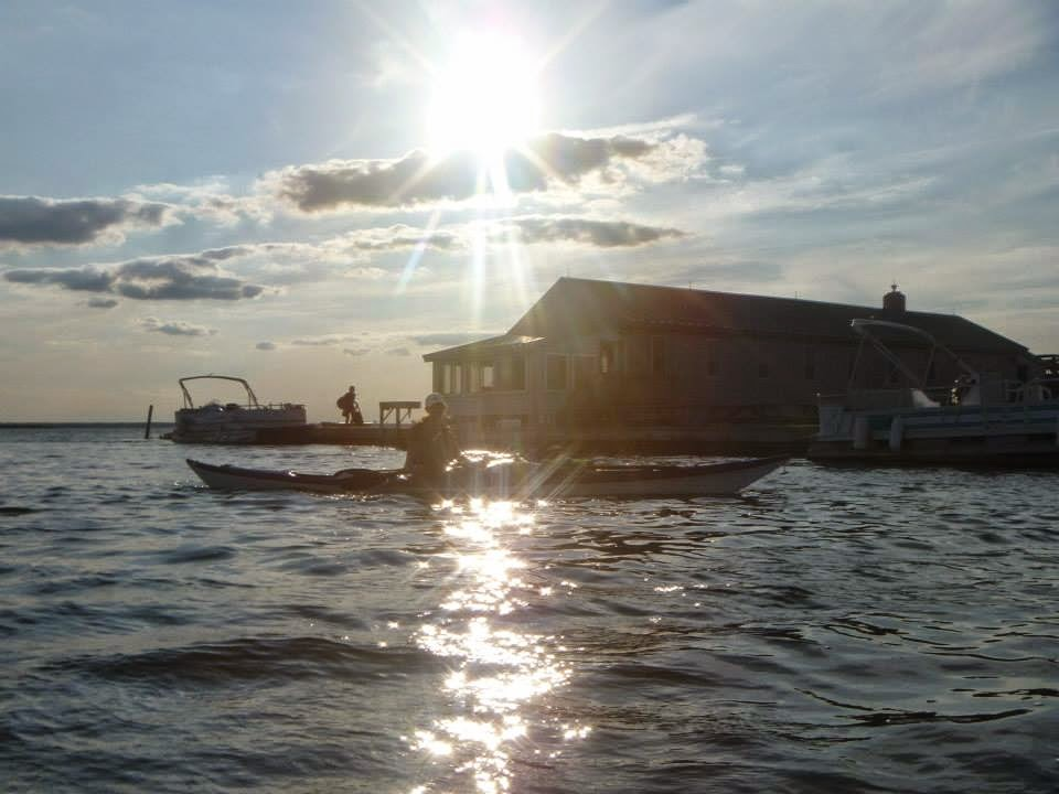 Sedge Island 15