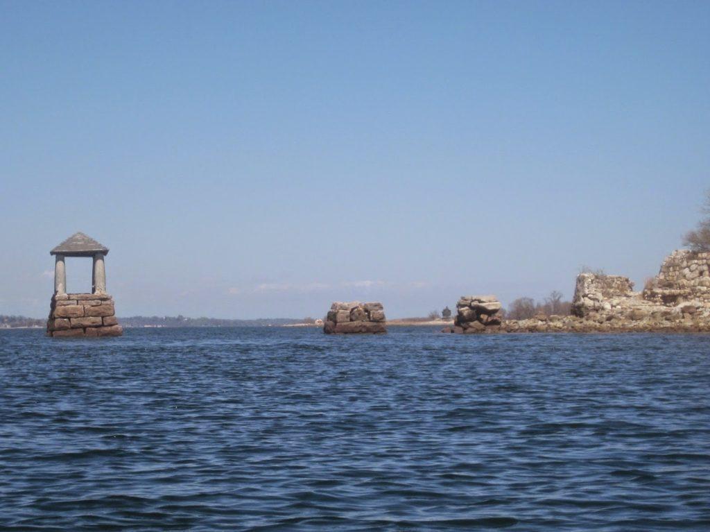 Norwalk Islands, April 2015